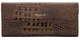Кошелек Malgrado 75504-65# Coffee