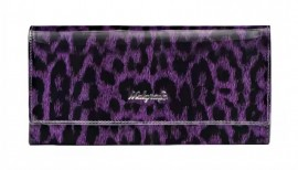Кошелек Malgrado 72032-3-15802# Purple