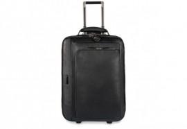 Дорожная сумка Piquadro Modus черная 53 см  BV2960MO/N