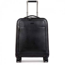 Дорожная сумка Piquadro Modus черная 56 см BV3849MO/N
