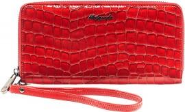 Клатч Malgrado 73005-28801 red