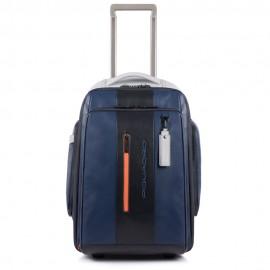 Дорожная сумка - рюкзак Piquadro Urban BV4817UB00BM/BLGR