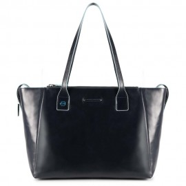 Женская сумка Piquadro BLUE SQUARE BD3883B2/BLU2