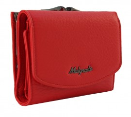 Кошелек Malgrado 43022-105# Red
