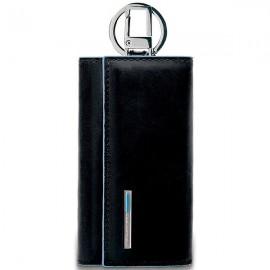 Ключница Piquadro Blue Square  PC1397B2/N