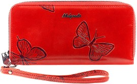 Клатч Malgrado 73005-7003D Red