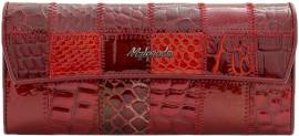 Кошелек Malgrado 75504A-444A Red