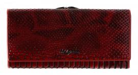 Кошелек Malgrado 72031-3A-40302# Red