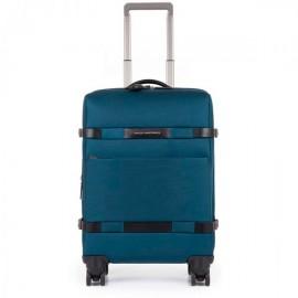 Дорожная сумка Piquadro Move2  BV3873M2/BLU