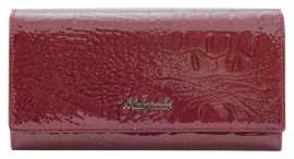 Кошелек Malgrado 64007-01701# Red