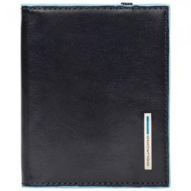 Чехол для кредитных карт Piquadro Blue Square  PP1395B2/BLU2