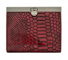 Кошелек Malgrado 44009-40302# Red