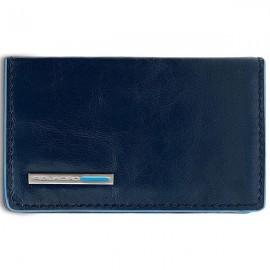 Чехол для кредитных карт Piquadro Blue Square  PP1263B2/BLU2