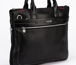 Портфель Malgrado BR09-359 black