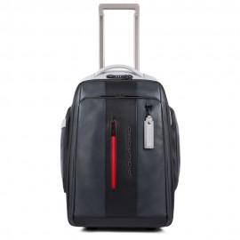 Дорожная сумка - рюкзак Piquadro Urban BV4817UB00BM/GRN