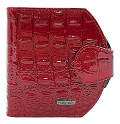Кошелек Malgrado 41007-01701# Red