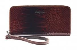 Клатч Malgrado 73005-04403# Brown