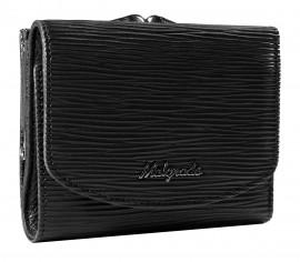 Кошелек Malgrado 43022-53005 Black